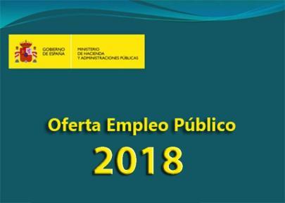 Se aprueba la OEP para 2018 con 25 plazas de Letrados.