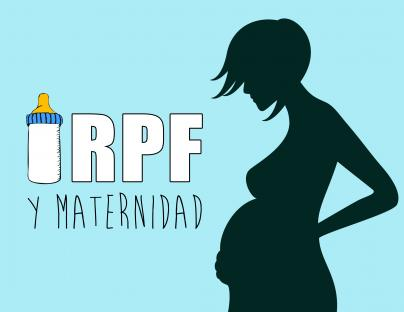 El TS se pronuncia sobre la exención de IRPF en las prestaciones por maternidad.