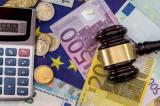 589 El impuesto sobre AJD en las hipotecas lo pagarán los bancos, tras el RDL17/2018 de 8 de noviembre.