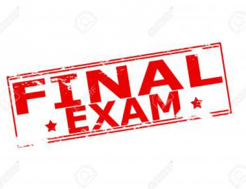 Se publica la relación de aprobados del 4º ejercicio y se convoca el quinto y último examen de la oposición.